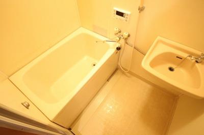 【浴室】西尾ハイツ