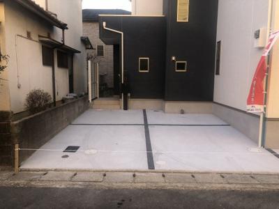【駐車場】三木大村2期 全1棟