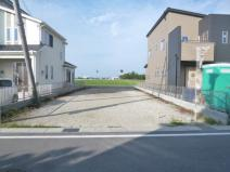 守山市小島町 5号地 売土地の画像