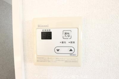 【設備】ルーミー牛久43号館