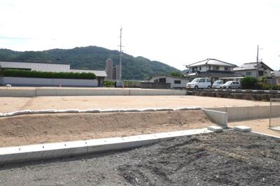 【外観】鉄砲町分譲地 5号地 63坪