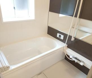 【浴室】中古 新潟市東区有楽3丁目 3LDK