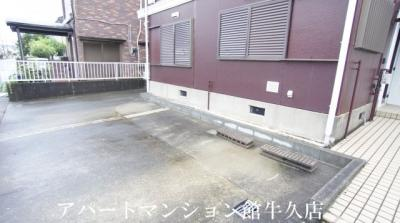 【駐車場】アーバン牛久18号館