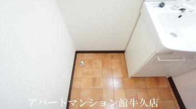【設備】アーバン牛久18号館