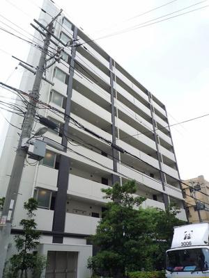 【外観】アーバンフラッツ新大阪Ⅱ