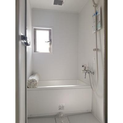 【浴室】カヤノマンション