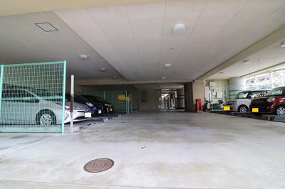 【駐車場】フリーベル天久新都心