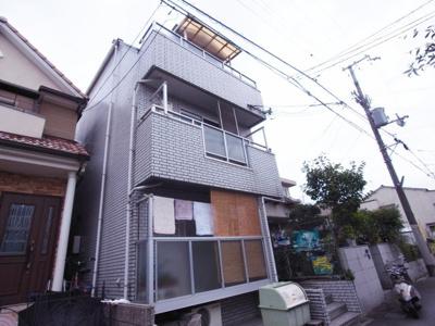 【エントランス】プチシャトー南野Ⅰ