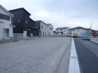 【外観】守山市小島町【全11区画】2号地 売土地