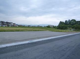 【外観】守山市小島町【全11区画】9号地 売土地