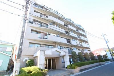 外観です:吉川新築ナビで検索