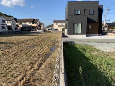 【外観】揖保郡太子町立岡Ⅰ期/8区画