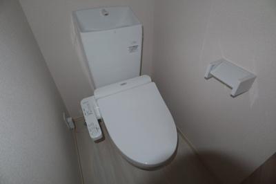 【トイレ】メゾンドクルー