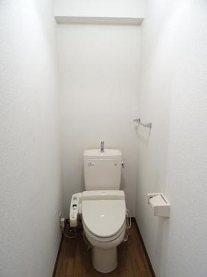 【トイレ】アネックスAZUMI