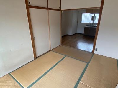 【和室】ハヤシコーポ