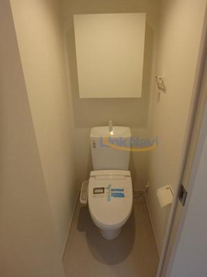 【トイレ】リブリ・ベリッシモ