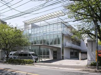 武蔵野陽和会病院(2,149m)