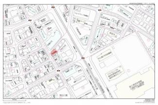 【地図】桟橋 サンプラザ駐車場