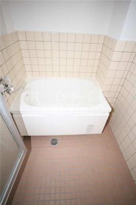【浴室】宮沢マンション