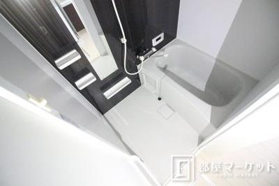 【浴室】ル ロジュマン