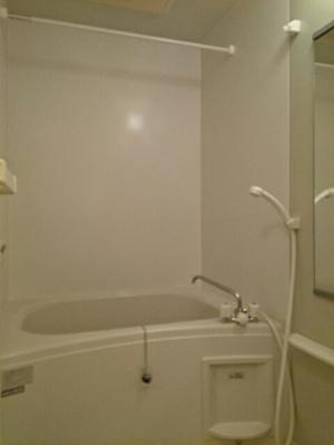 【浴室】グリーンハイツ北斎院
