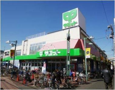 【周辺】B CITY APARTMENT SUGINAMI TAKAIDO