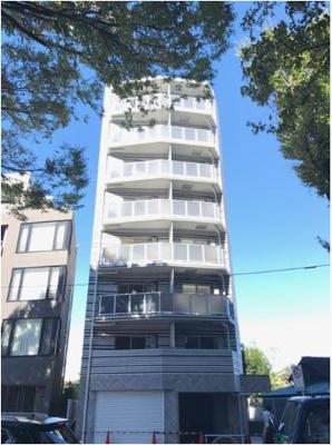 【外観】B CITY APARTMENT SUGINAMI TAKAIDO