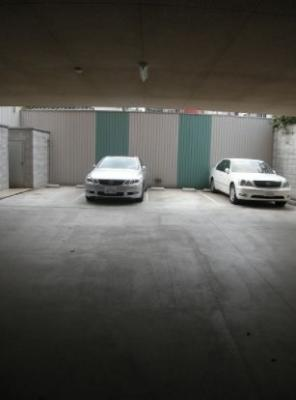 M'プラザ長堀弐番館 駐車場