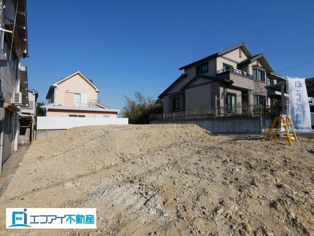 【外観】東浦町大字緒川字丸山 売土地