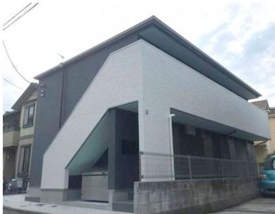 【外観】パークFLATS横浜白楽(パークフラッツヨコハマハクラク)
