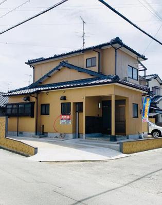 【外観】大牟田市飯田町