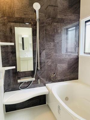 【浴室】大牟田市飯田町