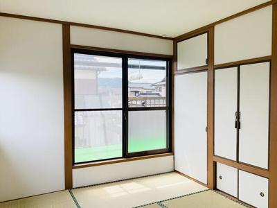【和室】大牟田市飯田町