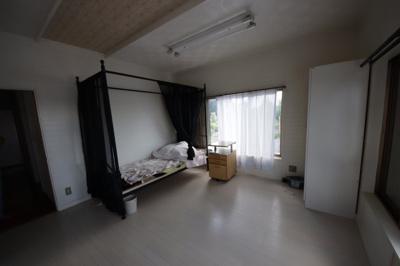 【内装】鴻巣市宮前貸家