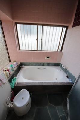 【浴室】鴻巣市宮前貸家