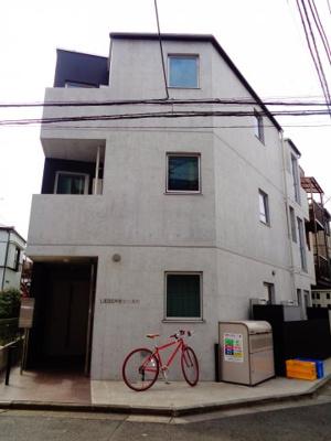 【外観】LIEBE中野富士見町