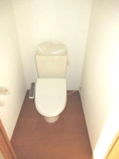 【トイレ】ポートピア
