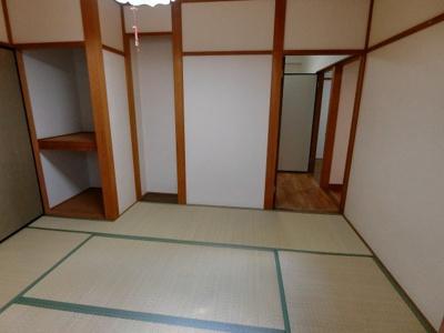 【和室】第1明智ビル(ダイイチアキトモビル)