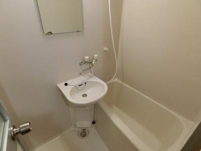 【浴室】第1明智ビル(ダイイチアキトモビル)