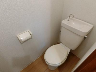 【トイレ】第1明智ビル(ダイイチアキトモビル)