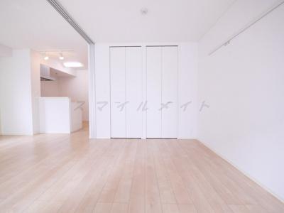【洋室】カサブランカ駒岡