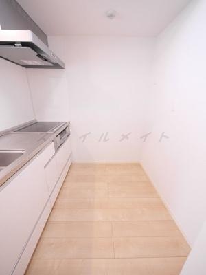 【キッチン】カサブランカ駒岡