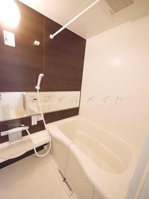 【浴室】カサブランカ駒岡