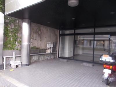 【駐車場】日経ビル