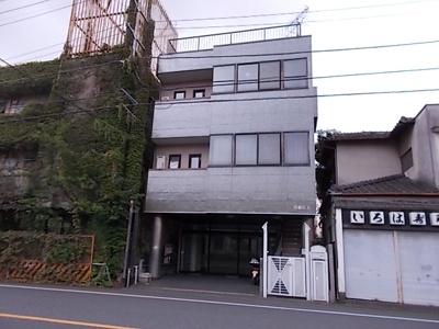 【外観】日経ビル