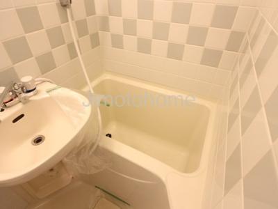 【浴室】シティアリーナ阿波座西