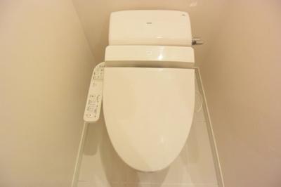【トイレ】ザ・タワー大阪レジデンス