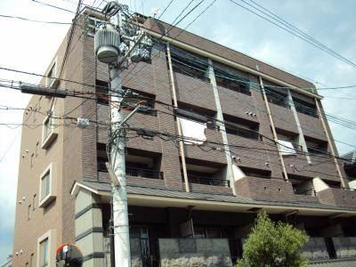 【外観】アスヴェル京都東山五条