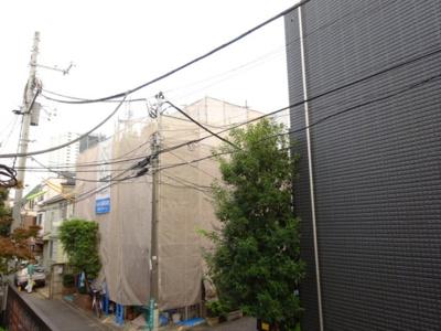 【展望】レジディア駒沢大学