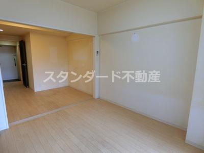 【内装】プリマベラ福島